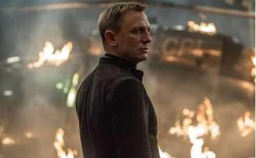007: Спектр показал самый масштабный взрыв в истории кино (ВИДЕО)