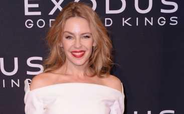 Кайли Миноуг подтвердила, что встречается с 27-летним актером (ФОТО)