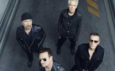 Теракт в Париже: Группа U2 отменила концерт в Париже из-за терактов
