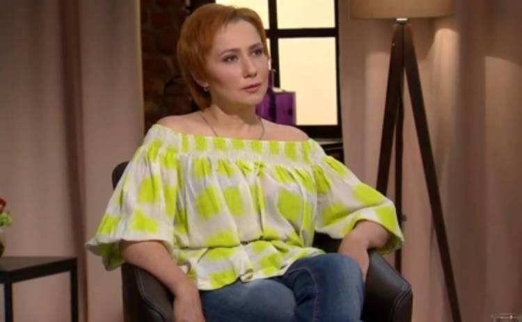 Алена Мозговая и Владимир Ткаченко давно расписаны