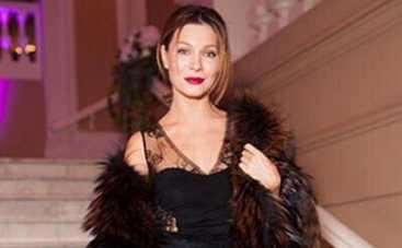Елена Подкаминская официально развелась с мужем