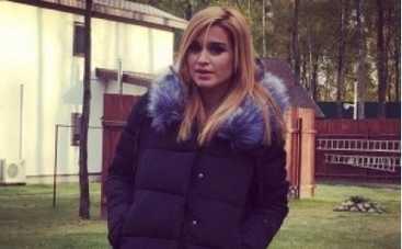 Ксения Бородина не хочет видеть мужа во время родов