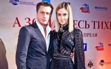 Павел Прилучный и Агата Муцениеце ждут второго ребенка