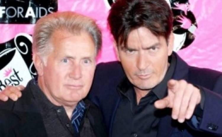Чарли Шин: отец актера прокомментировал болезнь сына