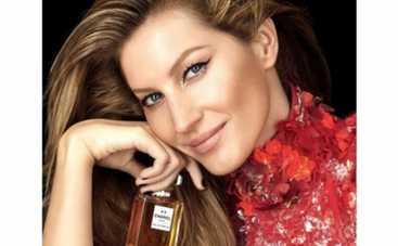 Жизель Бундхен засветилась в рекламе Chanel (ФОТО)