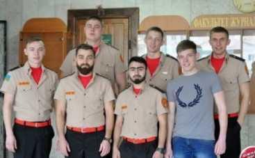 Украинские КВНщики сняли клип-пародию на песню Тимати (ВИДЕО)