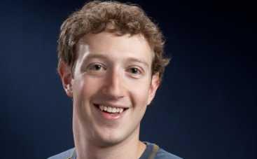 Марк Цукерберг после рождения дочки уйдет в декрет