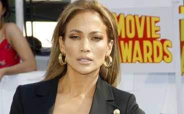 Дженнифер Лопес опозорилась на своем шоу