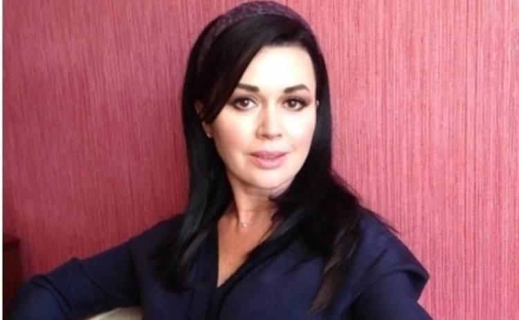 Анастасия Заворотнюк потеряла крёстного отца