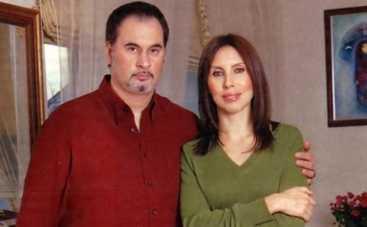 Экс-жена Валерия Меладзе: во время болезни сына к мужу нельзя было дозвониться