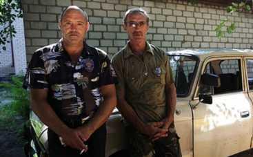 Украинские шерифы получили награду Международного кинофестиваля (ВИДЕО)