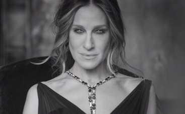 Сара Джессика Паркер заблестала в рекламе Kat Florence