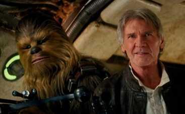 Звездные войны 7 детям не игрушка: фильм получил прокатный рейтинг (ВИДЕО)