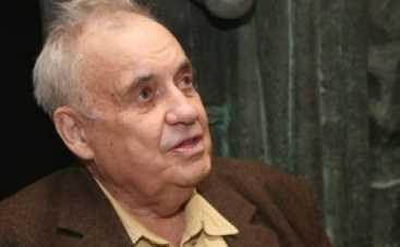 Эльдар Рязанов скончался на 89-м году жизни