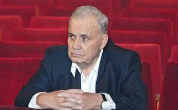 Умер Эльдар Рязанов: биография кинорежиссера