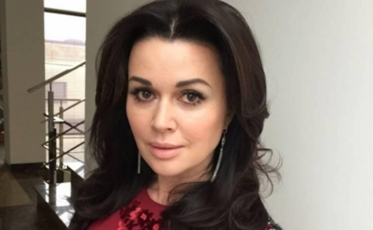 Анастасия Заворотнюк похвасталась повзрослевшим сыном (ФОТО)