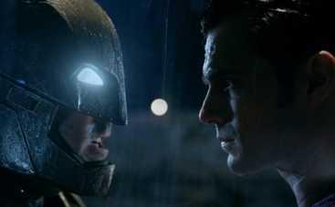 Бэтмен против Супермена: появился долгожданный трейлер (ВИДЕО)