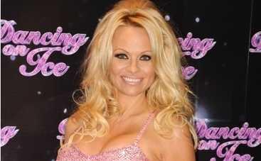 Памела Андерсон последний раз снялась для Playboy (ФОТО)