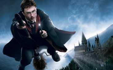 Фильм Гарри Поттер теперь можно пощупать руками