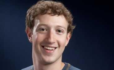 Марк Цукерберг показал фото дочки