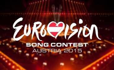 Евровидение интересовало украинцев в 2015 году больше всего