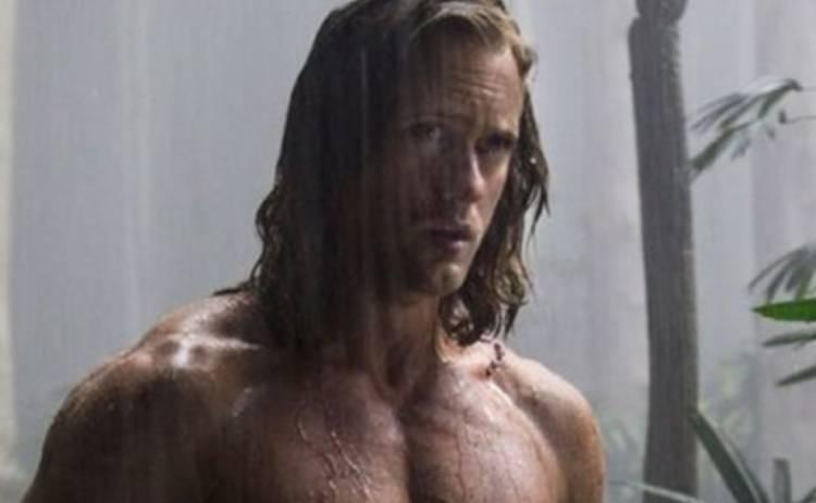 Легенда о Тарзане: появился первый трейлер картины (ВИДЕО)
