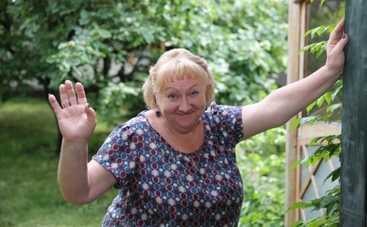 Коли ми вдома 2: Татьяна Шелига  долго искала мужа