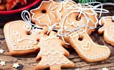 """День святого Николая 2015: как приготовить традиционное печенье """"миколайчики"""""""