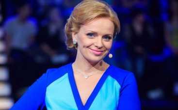 Ирма Витовская обожает День Святого Николая