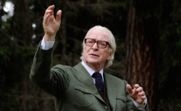 Европейская киноакадемия в Берлине вручила 28-й комплект наград
