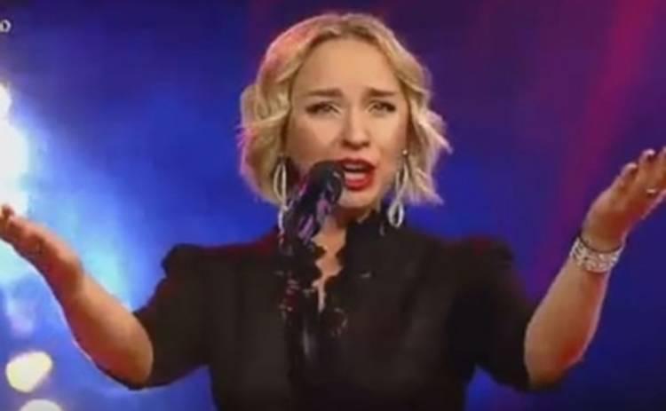 Украинская певица порвала турецкий Голос країни (ВИДЕО)