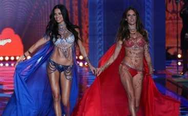 Victoria's Secret: секреты успешных моделей