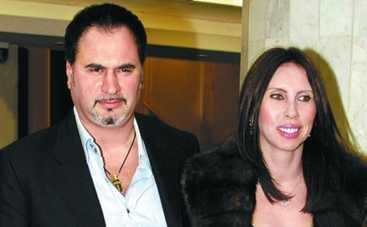 Бывшая жена Валерия Меладзе услышала оскорбление в его новой песне (ВИДЕО)