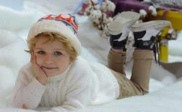 День святого Николая: Маленькі гіганти попросили волшебную палочку и мира в Украине