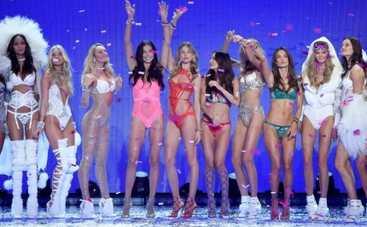 Victoria's Secret: вот что Photoshop животворящий делает! (ФОТО)