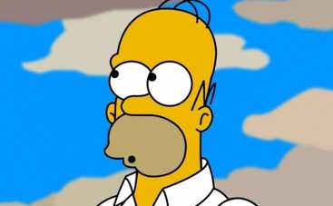 Гомер Симпсон начал зарабатывать на YouTube (ВИДЕО)