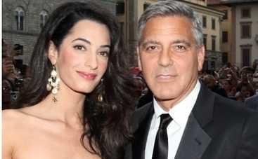 Синди Кроуфорд может разбить брак Джорджа Клуни