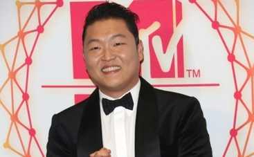 Psy снялся в китайском боевике
