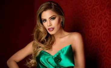 Мисс Вселенная 2015: Мисс Колумбия может появиться в фильмах для взрослых