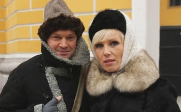 Путешествия во времени: Данилевич и Тихонова отправятся в паломничество по Киеву (ВИДЕО)