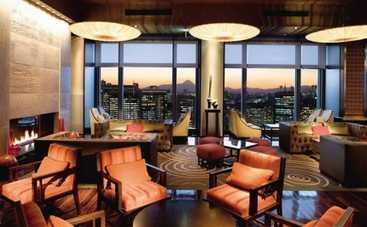 Итоги года: лучшие отели мира 2015 года (ВИДЕО)