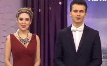 Итоги года: канал Украина покажет самые яркие моменты шоубизнеса