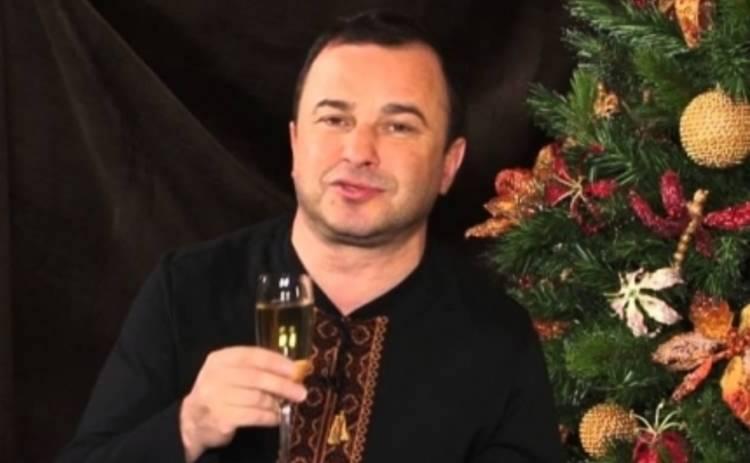 Виктор Павлик отметит 50-летие с маминым оливье и юбилейным концертом