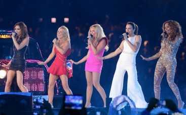 Spice Girls могут воссоединиться на 20-летие