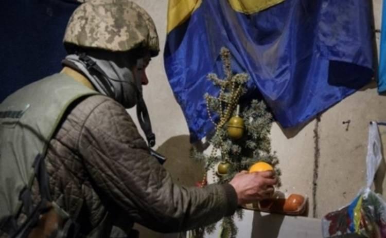 Враг с начала суток семь раз открывал огонь по позициям ОС на Донбассе, ранен боец, - пресс-центр - Цензор.НЕТ 6312