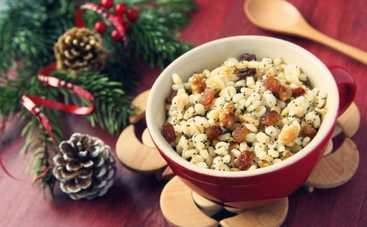 Рождество 2016: что символизируют блюда на столе в Сочельник?