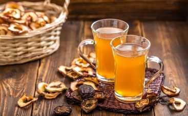 Узвар из сухофруктов – ТОП-5 лучших рецептов рождественского напитка