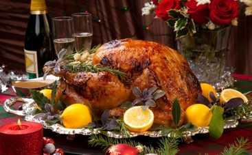 Рождество 2016: что приготовить для праздничного стола (ФОТО)