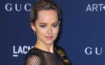 Дакота Джонсон сняла одежду для Vogue (ФОТО)