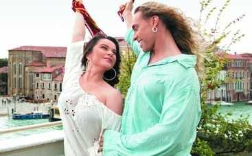 Наташа Королева нравится Тарзану и без макияжа (ФОТО)